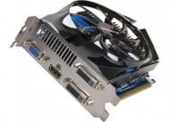 Видеокарта Gigabyte Nvidia GeForce GTX 650 Ti GDDR5 1024 Мб (GV-N65TOC-1GI)