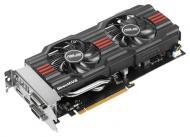 Видеокарта Asus Nvidia GeForce GTX 660 GDDR5 2048 Мб (GTX660-DC2T-2GD5)