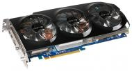 ���������� Gigabyte ATI Radeon HD7970 WindForce GDDR5 3072 �� (GV-R797WF3-3GD)