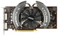 Видеокарта MSI Nvidia GeForce GTX 650 Ti Power Edition Overclocked Cyclone2 GDDR5 1024 Мб (N650Ti PE 1GD5/OC)