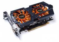 Видеокарта Zotac Nvidia GeForce GTX 660 GDDR5 2048 Мб (ZT-60901-10M)