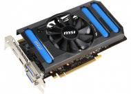 Видеокарта MSI Nvidia GeForce GTX 660 GDDR5 2048 Мб (N660-2GD5/OC)