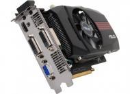Видеокарта Asus Nvidia GeForce GTX 650 GDDR5 1024 Мб (GTX650-DCO-1GD5)