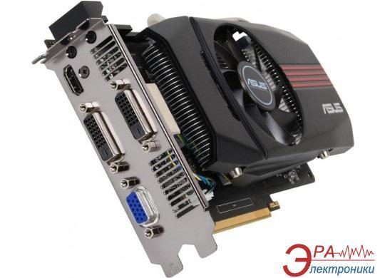 Видеокарта Asus Nvidia GeForce GTX 650 GDDR5 1024 Мб (GTX650-DCTG-1GD5)