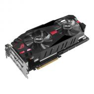 Видеокарта Asus ATI Radeon HD 7970 MATRIX GDDR5 3072 Мб (MATRIX-HD7970-P-3GD5)
