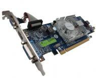 ���������� Gigabyte ATI Radeon HD4350 GDDR2 512 �� (Gigabyte GV-R435OC-512I)