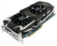 Видеокарта Sapphire ATI Radeon HD7950 OC VAPOR-X GDDR5 3072 Мб (11196-09-40G)