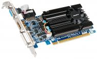 Видеокарта Gigabyte Nvidia GeForce GT 610 GDDR3 2048 Мб (GV-N610D3-2GI)