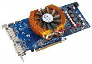 Видеокарта Gigabyte ATI Radeon HD4850 GDDR3 512 Мб (GV-R485ZL-512H)
