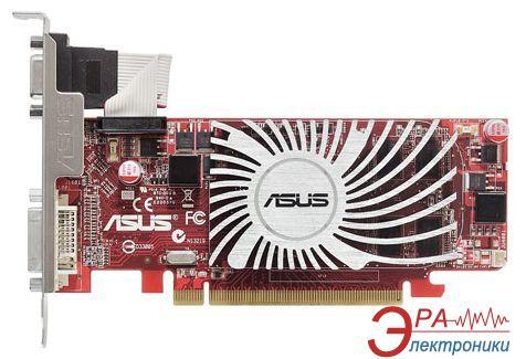Видеокарта Asus ATI Radeon HD 5450 Silent GDDR3 1024 Мб (HD5450-SL-HM1GD3-L-V2)