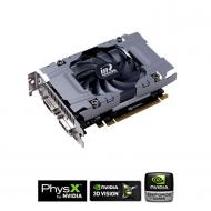 Видеокарта Inno3D Nvidia GeForce GTX 650 Ti Herculez GDDR5 2048 Мб (N650-3SDN-E5CW)