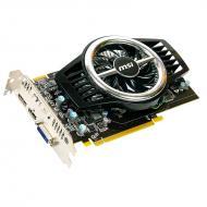 Видеокарта MSI ATI Radeon HD5770 GDDR5 1024 Мб (R5770-PMD1G)