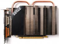 Видеокарта Zotac Nvidia GeForce GT 640 Zone Edition !! GDDR3 2048 Мб (ZT-60207-20L)