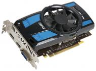 Видеокарта MSI ATI Radeon HD 7750 Overclocked GDDR5 1024 Мб (R7750 Power Edition 1GD5/OC)