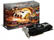 Видеокарта Powercolor ATI Radeon HD 7870 PCS+ EZ Edition GDDR5 2048 Мб (AX7870 2GBD5-2DHPPV2E)