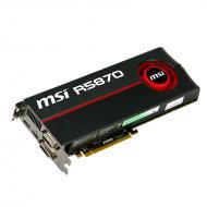 ���������� MSI ATI Radeon HD5870 GDDR5 1024 �� (R5870-PM2D1G)
