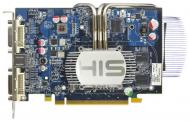 Видеокарта HIS ATI Radeon HD 4650 Silence GDDR2 512 Мб (H465PS512P)