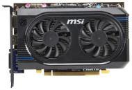 Видеокарта MSI ATI Radeon HD 7750 GDDR5 1024 Мб (R7750-PMD1GD5)