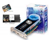 ���������� HIS ATI Radeon HD 7750 IceQ GDDR5 1024 �� (H775Q1G)