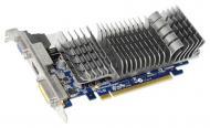 Видеокарта Asus Nvidia GeForce GeForce 210 GDDR3 1024 Мб (EN210 SILENT/DI/1GD3/V)