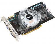 Видеокарта MSI Nvidia GeForce GTS250 GDDR3 512 Мб (N250GTS-MD512)