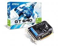 Видеокарта MSI Nvidia GeForce GTX 640 GDDR3 4096 Мб (N640-4GD3)