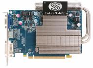 Видеокарта Sapphire ATI Radeon HD4670 Ultimate GDDR3 512 Мб (11138-15-20R)