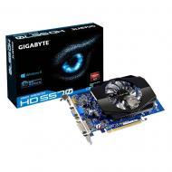 Видеокарта Gigabyte ATI Radeon HD 5570 GDDR3 2048 Мб GV-R557D3-2GI (GVR557D32I-00-G)