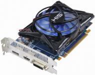 Видеокарта HIS ATI Radeon HD5570 iCooler IV GDDR5 512 Мб (H557FC512D)
