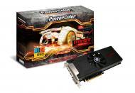 Видеокарта Powercolor ATI Radeon HD 7870 Myst Edition GDDR5 2048 Мб (AX7870 2GBD5-2DHPPV3E)