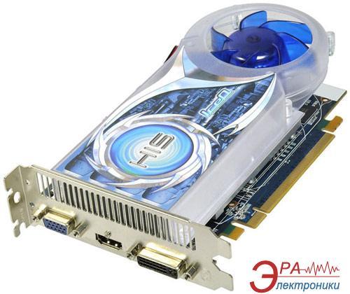 Видеокарта HIS ATI Radeon HD5750 IceQ+ GDDR5 1024 Мб (H575Q1GD)