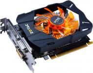 Видеокарта Zotac Nvidia GeForce GTX 650 GDDR5 1024 Мб (ZT-61006-10M)