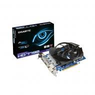Видеокарта Gigabyte ATI Radeon HD7790 GDDR5 1024 Мб (GV-R779OC-1GD) 1.0 (GVR779OGD-00-G)