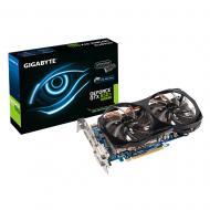 Видеокарта Gigabyte Nvidia GeForce GTX 650 Ti GDDR5 2048 Мб (GV-N65TBOC-2GD) 1.0 (GVN65TBO2D-00-G)