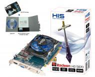 ���������� HIS ATI Radeon HD 5670 Fa GDDR3 1024 �� (H567FO1G)