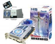 Видеокарта HIS ATI Radeon HD 5670 GDDR5 1024 Мб (H567Q1GD)