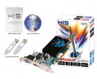 Видеокарта HIS ATI Radeon HD6570 Fan GDDR3 1024 Мб (H657F1G)