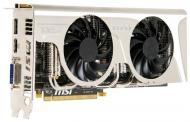 Видеокарта MSI ATI Radeon HD5850 GDDR5 1024 Мб (R5850 Twin Frozr II)