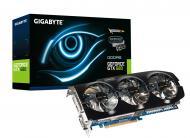 Видеокарта Gigabyte Nvidia GeForce GTX 680 GDDR5 4096 Мб (GV-N680WF3-4GD) (GVN680W34D-00-G)