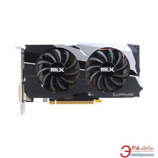 Видеокарта Sapphire ATI Radeon HD 7790 DUAL-X OC GDDR5 1024 Мб (11210-01-20G)
