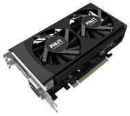 Видеокарта Palit Nvidia GeForce GTX 650 Ti Boost GDDR5 2048 Мб (NE5X65BS1049-1060F)
