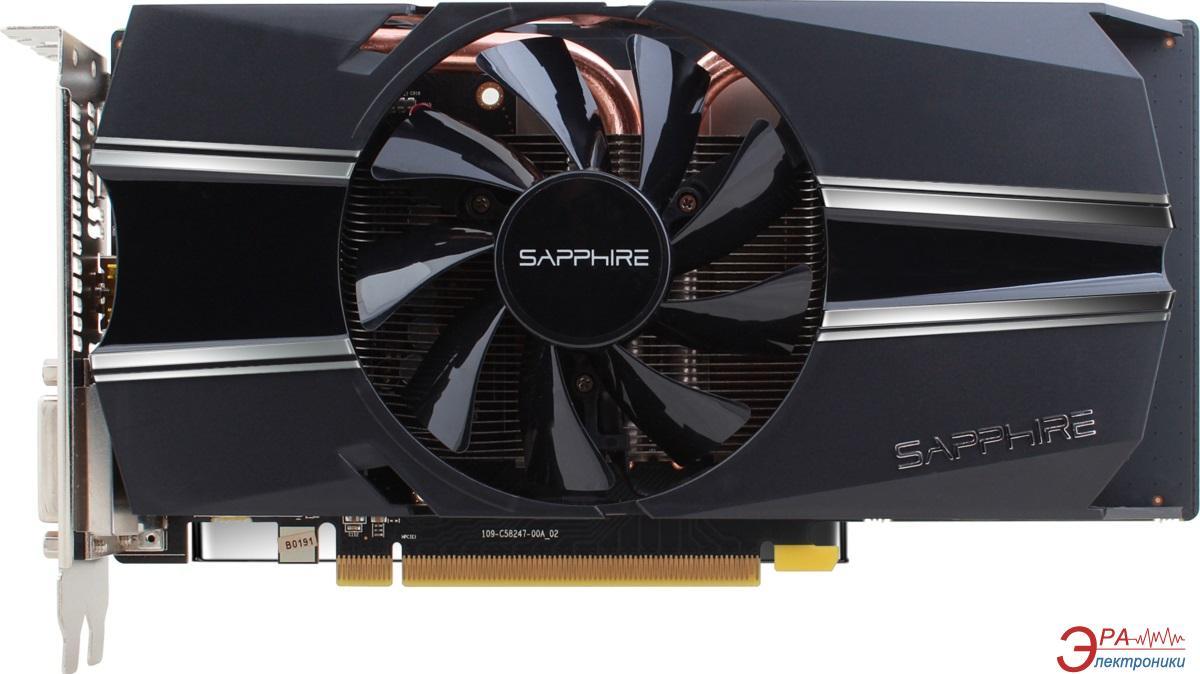 Видеокарта Sapphire ATI Radeon HD 7790 GDDR5 1024 Мб (11210-00-20G)