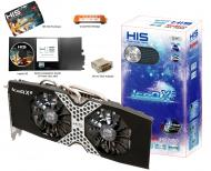 Видеокарта HIS ATI Radeon HD 7950 IceQ X2 Boost GDDR5 3072 Мб (H795QMC3G2M)