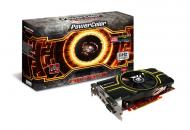 Видеокарта Powercolor ATI Radeon HD 7870 GDDR5 2048 Мб (AX7870 2GBD5-2DHV2E) (4715409181415)