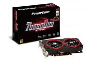 Видеокарта Powercolor ATI Radeon HD 7790 TurboDuo OC GDDR5 1024 Мб ( AX7790 1GBD5-TDH/OC) (4715409182375)