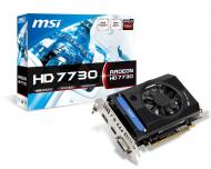 Видеокарта MSI ATI Radeon HD 7730 GDDR5 1024 Мб (R7730-1GD5)