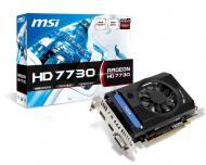 ���������� MSI ATI Radeon HD 7730 GDDR5 1024 �� (R7730-1GD5)