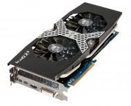 Видеокарта HIS ATI Radeon HD 7970 IceQ X2 GDDR5 3072 Мб (H797QMC3G2M)