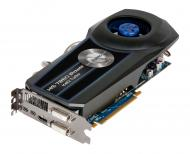Видеокарта HIS ATI Radeon HD 7850 iPower IceQ Turbo GDDR5 4096 Мб (H785QT4G2M)
