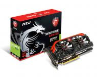 Видеокарта MSI Nvidia GeForce GTX 770 Gaming GDDR5 2048 Мб (N770 TF 2GD5/OC) (912-V282-052)